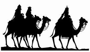 Queridos Reyes Magos.