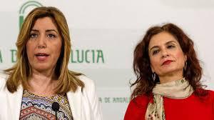 María Jesús Montero y Susana Díaz, prevaricaron, juntas y a sabiendas.