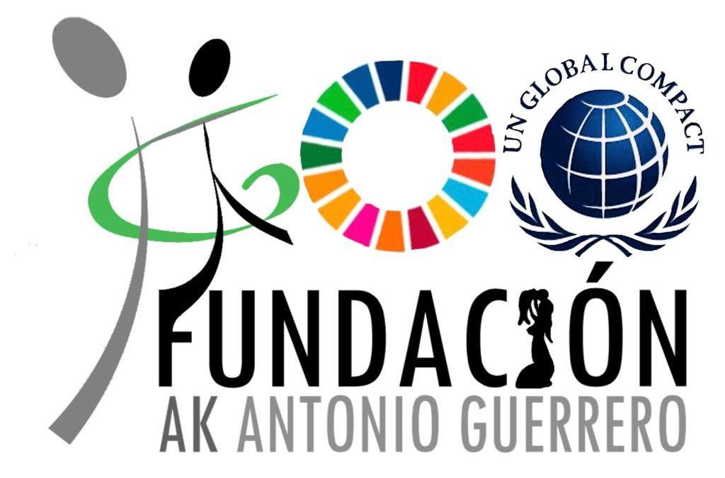 Fundación AK Guerrero, los frutos de un trabajo en equipo