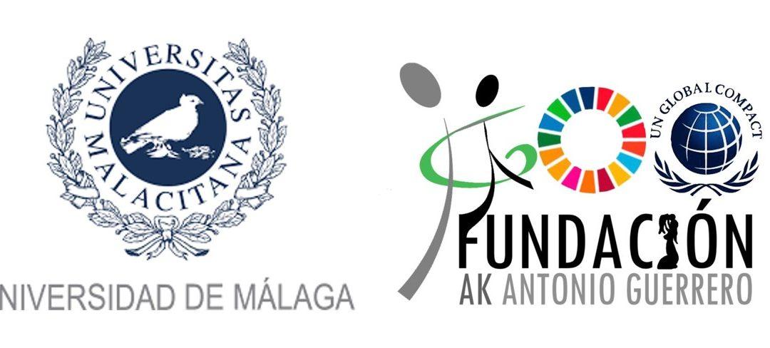 La Universidad de Málaga y la Fundación, creando sinergias.